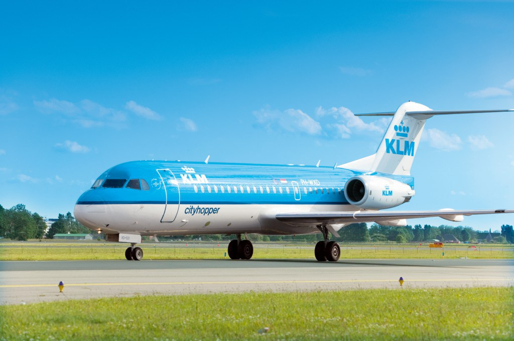 KLM cancels 220 flights as powerful storm approaches Netherlands (PremiumTimes)