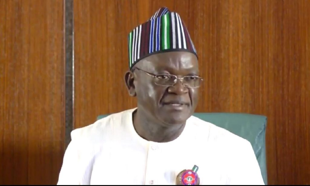 Ortom to EFCC: Start security vote probe from Presidency (Vanguard)