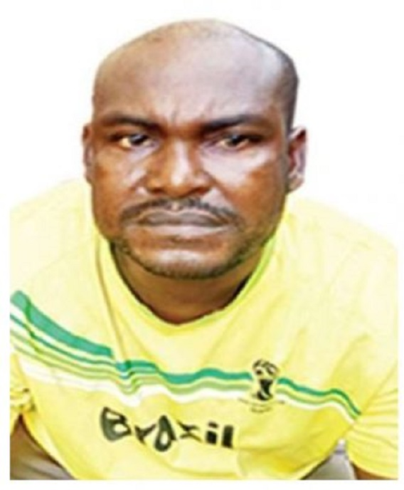 Father From Hell: Herbalist sleeps with twin stepdaughters, impregnates one