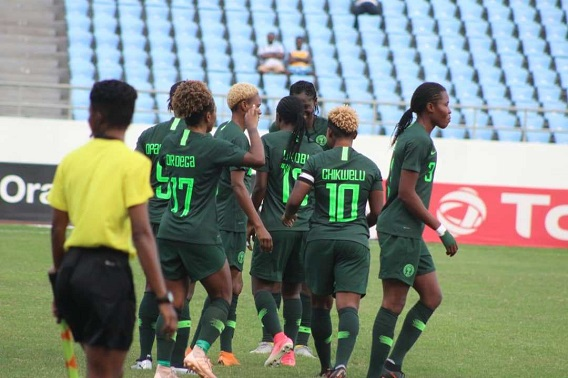 AWCON Semi-Final Preview: Falcons Aim For A Final Place Against Lionesses
