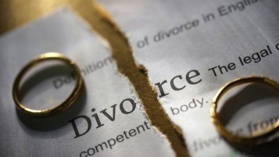 Cleric warns couples to avoid divorce in marriage