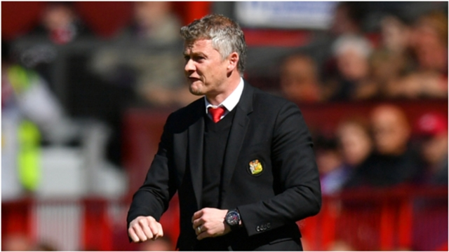 Solskjaer hints at Man Utd clearout after Burnley defeat