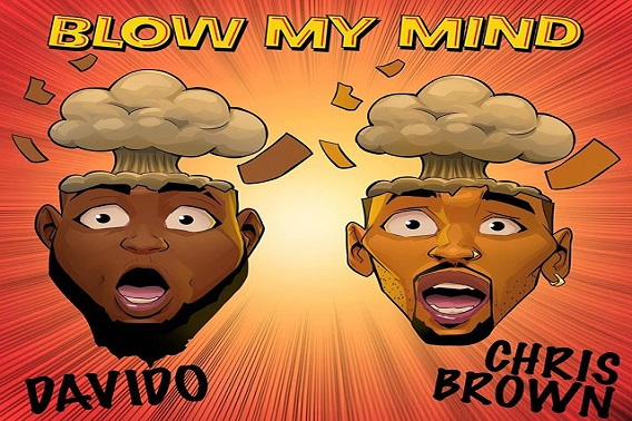 """""""Davido has no talent"""" – Fans react after listening to """"Blow My Mind"""""""