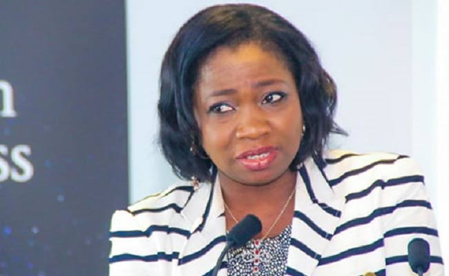 Dabiri-Erewa urges NDDC to pay fees of Nigerian students stranded abroad