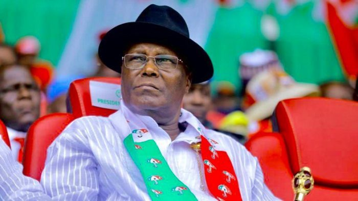Atiku blames FG for sale of Intel shares