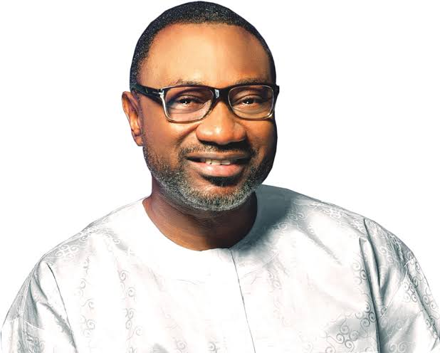 Otedola stands below Hassan-Odukale as FBN Holdings' single largest shareholder