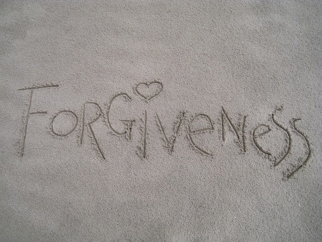 Musings: Forgiving is hard but necessary for your well-being