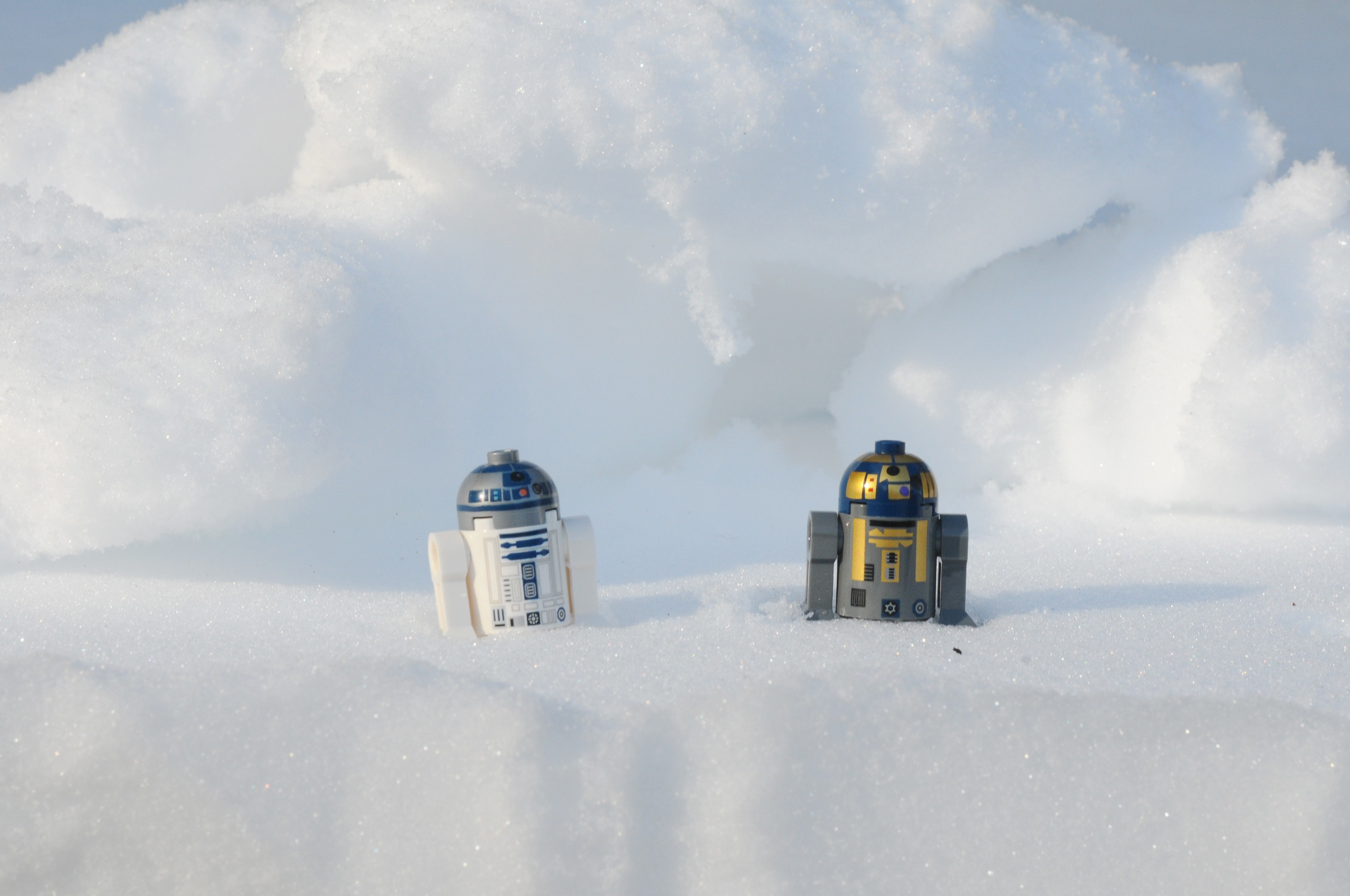 Are we on the cusp of an 'AI winter'? - Research