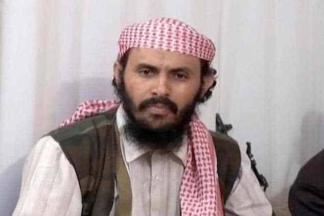 Al-rimi: White House affirms U.S. killed leader of al-Qaeda in Yemen
