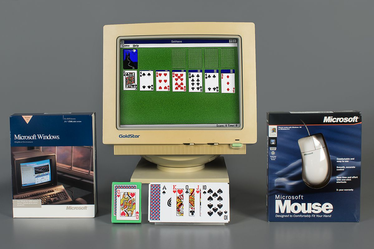Microsoft Solitaire turns 30 years old, still has 35 million monthly players