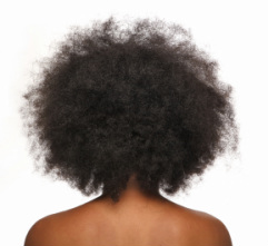 Why is my natural hair not growing?