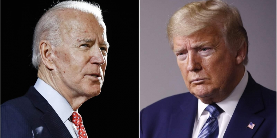 Biden, Trump focus on Midwestern battlegrounds in final push