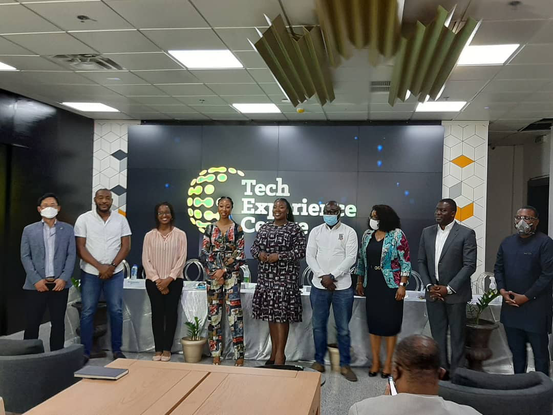 Encomiums for TD Africa as Nigeria prepares for Tech Experience Centre launch