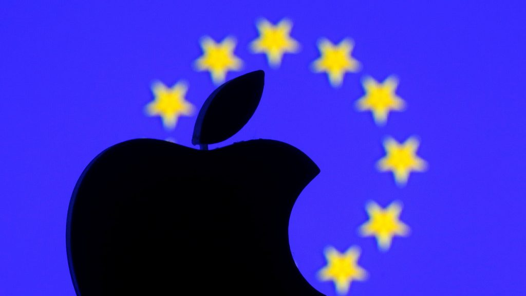 European Commission to challenge Apple charge decision