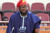 Desmond Elliot under severe criticism for supporting clampdown on social media (Videos)