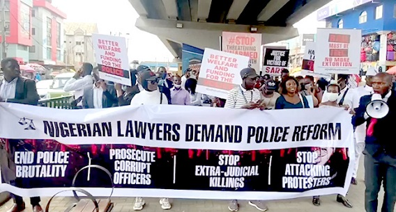#EndSARS: Lawyer mulls tendering CNN report over Lekki incident before Lagos Judicial Panel
