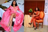 Ugonma Kalu, Nollywood actress explains why she makes love 5 times a day