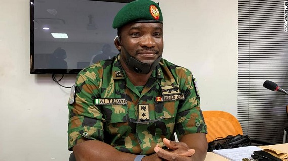 "Nigerian Army on Lekki shootings: ""In hindsight, we would not have acted differently"