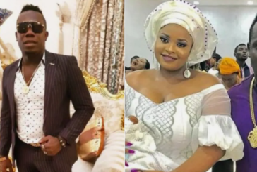 Duncan Mighty accuses wife of infidelity, claims he isn't the father of their daughter