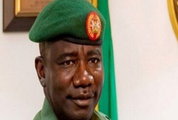 Nigerian Army reveals 'no foul play' over Gen Irefin's death, slams conspiracy theories, rumours