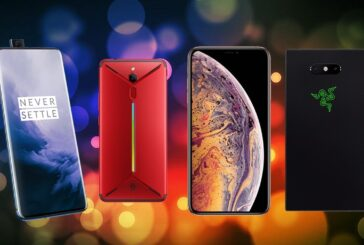 Top 5 powerful gaming smartphones launched in 2020
