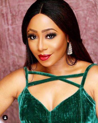 Dakore Egbuson opens up on postnatal depression
