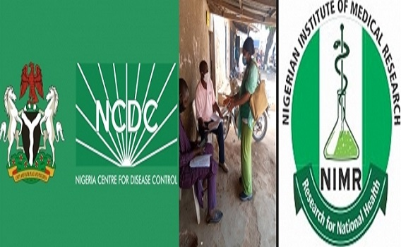 NCDC: We are supporting states to intensify cholera outbreak response