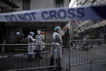 LOCKDOWN: France to impose 3rd restriction if curfew not enough