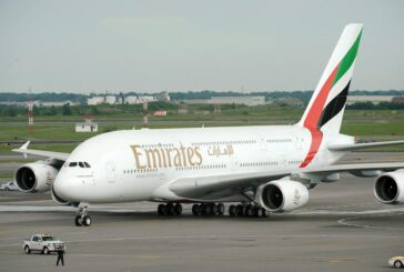 Emirates Airlines in talks with FG over suspension