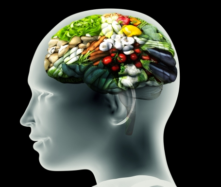 How nutrition impacts the brain, mental health