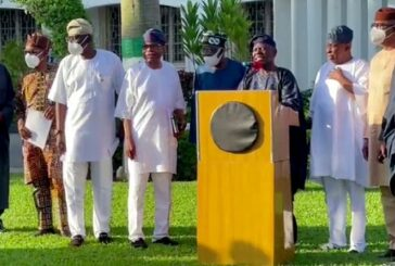 South-West APC leaders condemn secessionist calls, call for unity