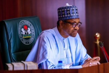 Buhari departs London for Education Summit, holds bilateral talks with PM Johnson