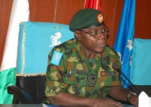 Farouk Yahaya: Facts you don't know about new COAS