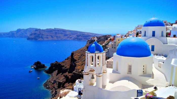 Greece well-placed to lead European travel recovery