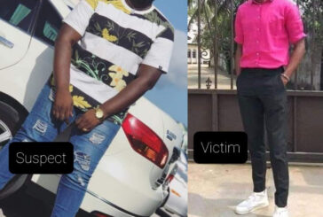 Nigerian man runs vehicle over friend to avoid paying N30k debt
