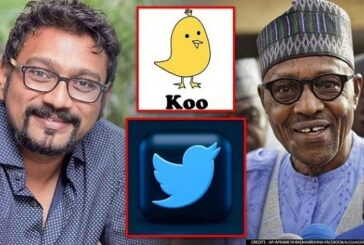 Indian-based Koo App welcomes FG's account as Twitter ban continues