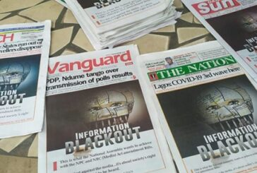 Nigerian Govt out to muzzle us, newspapers cry out