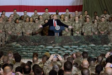 Trump blasts Biden over chaos in Afghanistan after US soldiers killed in Kabul