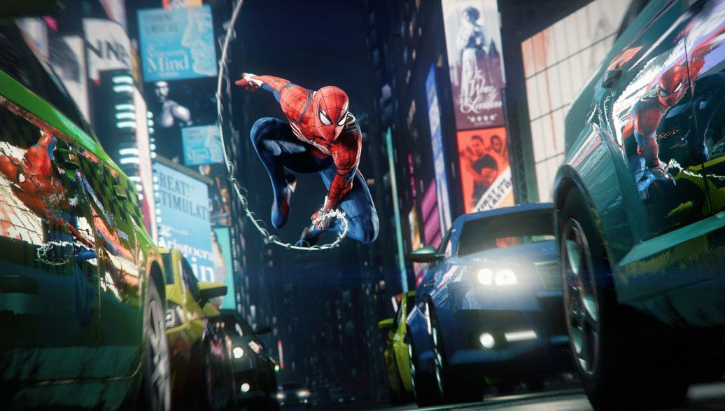 PlayStation 5: Sony announces new Spider-Man, Star Wars games