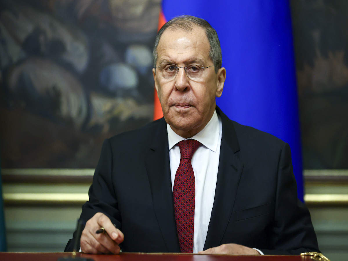 UN: Russia is not going to join NATO