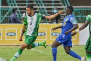 Victory over Super Eagles, biggest in our history – CAR coach
