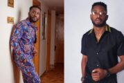 """""""This is beautiful to watch"""" – Fans react to what BBNaija's Pere did to Cross after sharing his nude photos online (Video)"""